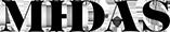 Midas Real Estate Logo